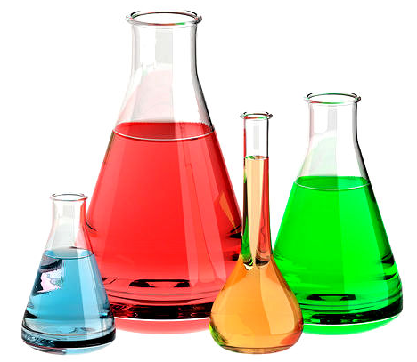 Leading speciality chemicals company